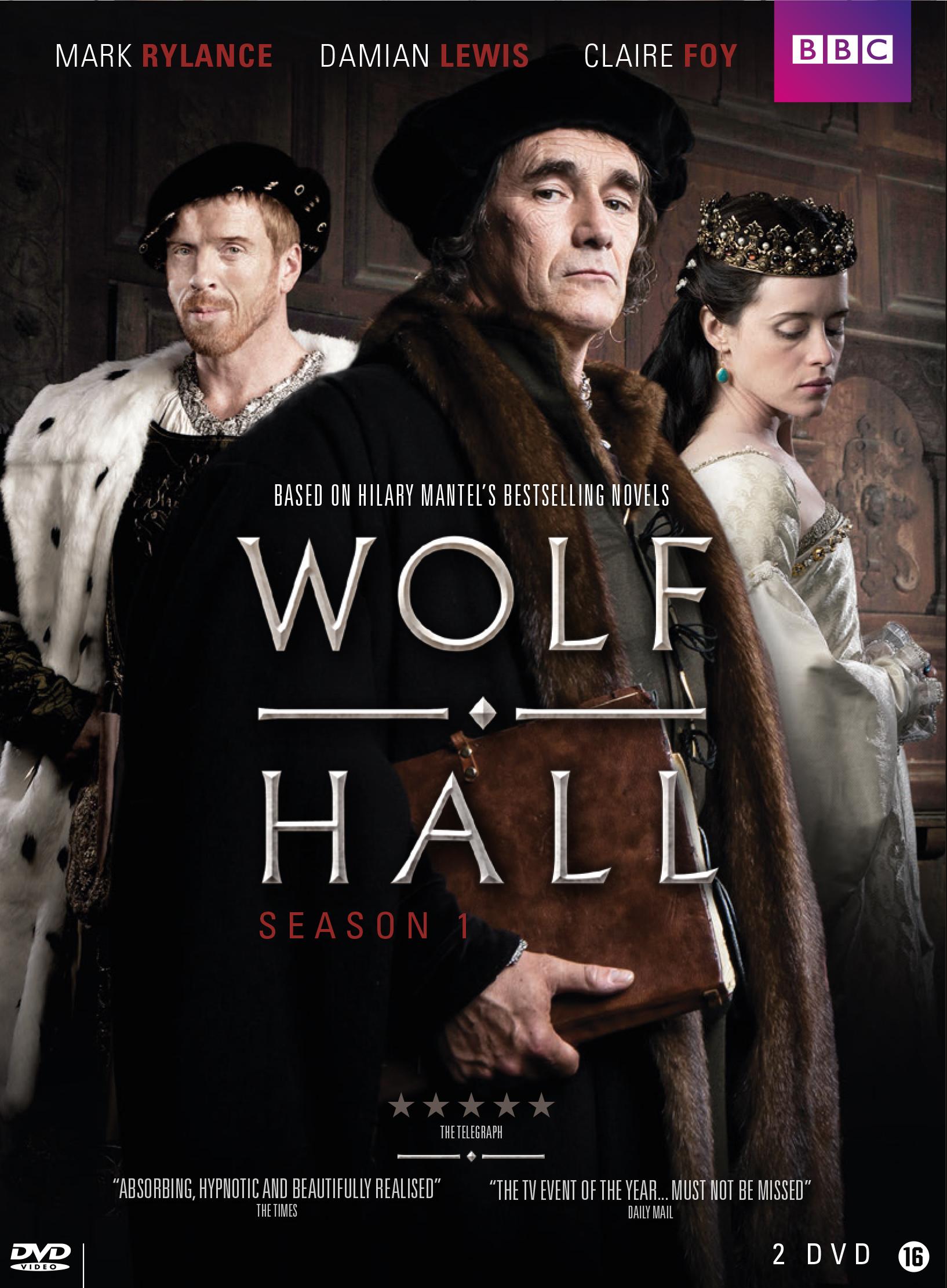 Wolf Hall seizoen 1