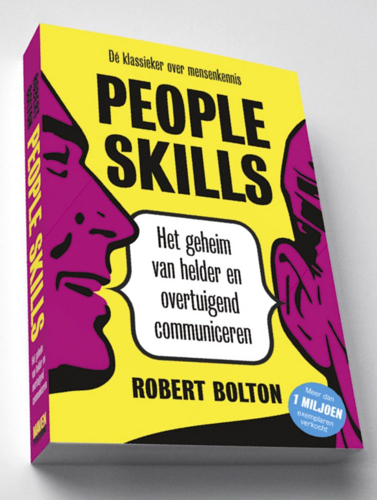 People Skills - Robert Bolton