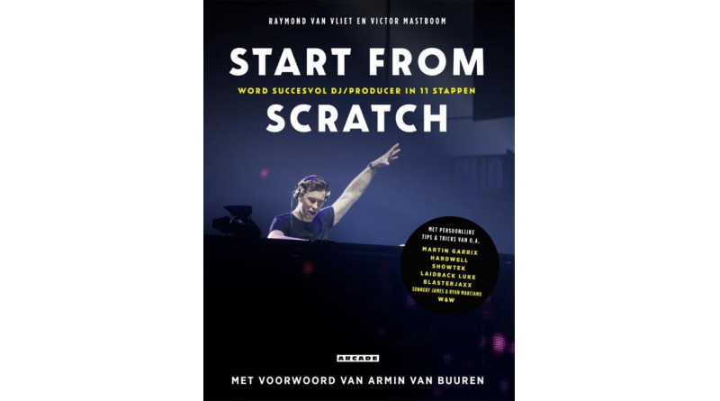 Start From Scratch – Van Vliet en Mastboom