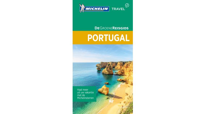 De Groene Reisgids – Portugal