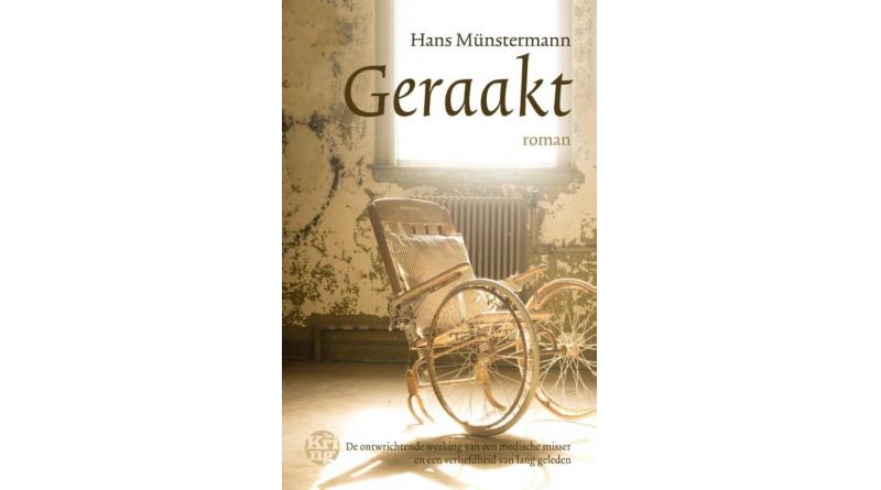 Geraakt – Hans Münsterman