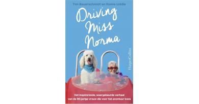 Driving Miss Norma – Bauerschmidt en Liddle