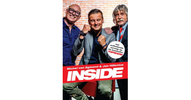 Inside – Michel van Egmond