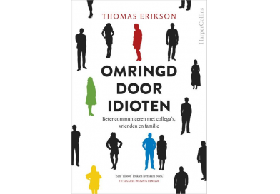 Omringd door idioten – Thomas Erikson