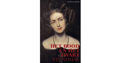 Het rood en het zwart – Stendhal