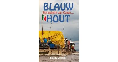 Blauw hout – Roland Verbiest