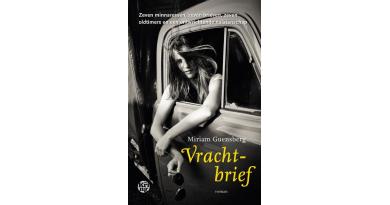 Vrachtbrief – Miriam Guensberg
