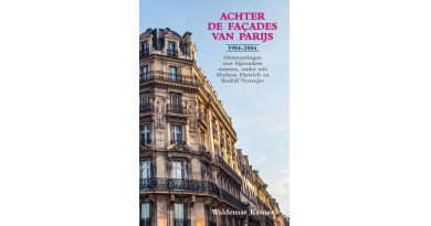 Achter de façades van Parijs – Waldemar Kamer