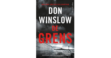 De Grens – Don Winslow