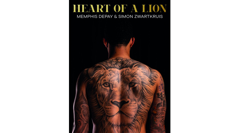 Heart of a lion – Memphis Depay