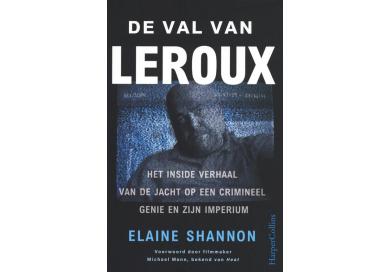 De val van LeRoux – Elaine Shannon