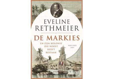 De Markies – Eveline Rethmeier