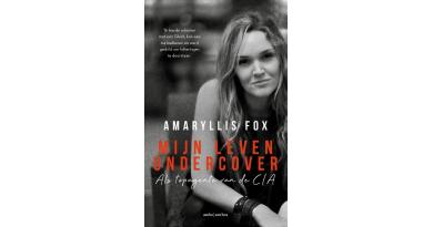 Mijn leven undercover – Amaryllis Fox