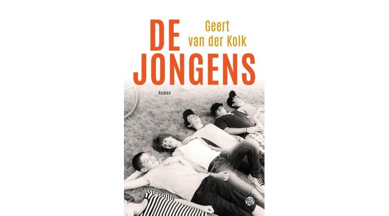 De Jongens – Geert van der Kolk