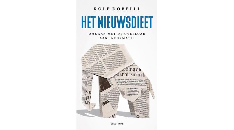 Het nieuwsdieet – Rolf Dobelli