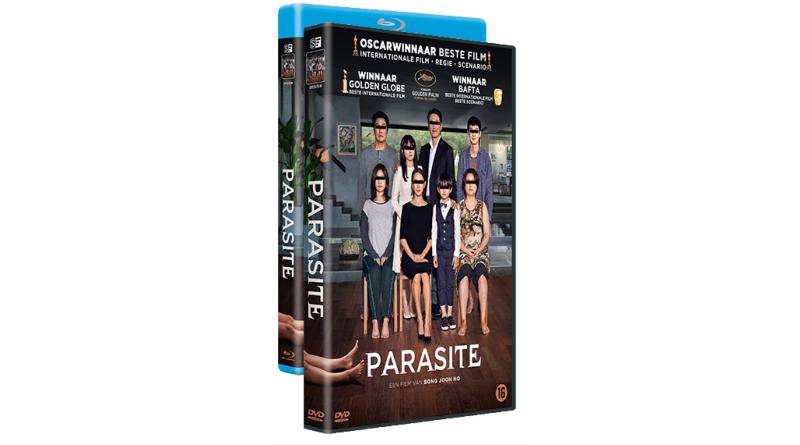 Parasite –  Joon-ho Bong