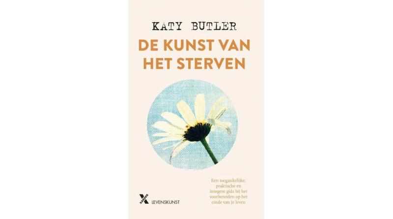 De kunst van het sterven – Katy Butler