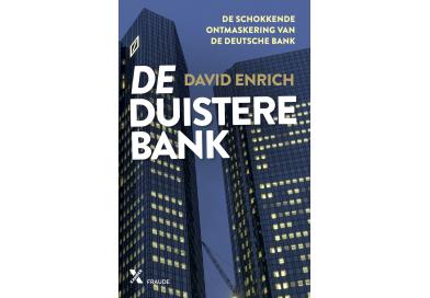 De duistere bank – David Enrich