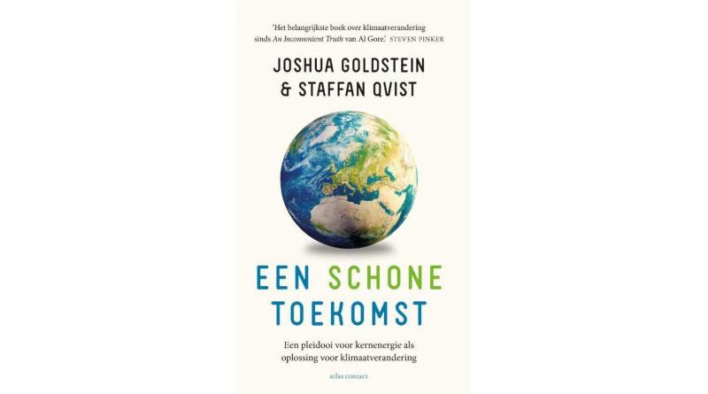 Een schone toekomst – Goldstein en Qvist