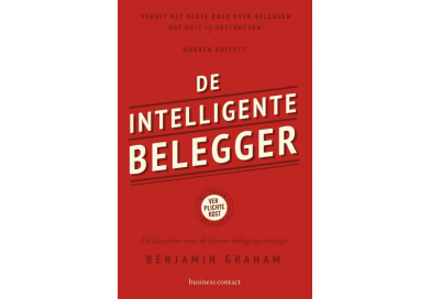 De intelligente belegger – Benjamin Graham