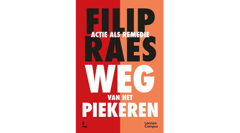 Weg van het piekeren – Filip Raes
